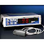 OXI-3 Pulse Oximeter with alarms