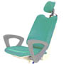 Ophthalmic and Laryngological Chair FO-02 and FL-02